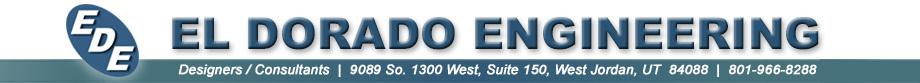 El Dorado Engineering Designers / Consultants