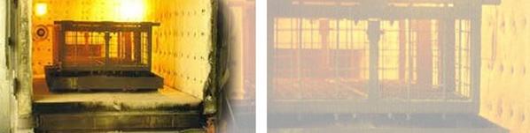 El Dorado Engineering Contaminated Waste Processor (CWP)