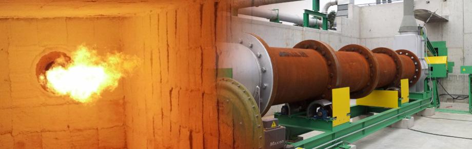 Contaminated Waste Processor (CWP)